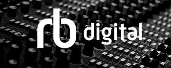 RB Digital Audiobooks & Magazines
